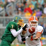 Maxpreps covers the 2010 High School Football Starts in Alaska