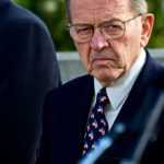 Former Alaska Senator Ted Stevens