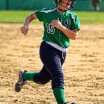 Standley Lake Gators Softball Dominates Visiting Northglenn