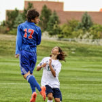 High School Soccer Colorado Style