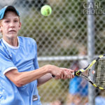 High School Tennis - Ralston Valley hosts Dakota Ridge