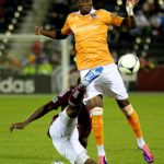 Last MLS game of the Season - Rapids down Dynamo
