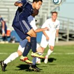 Dakota Ridge and Pomona provide entertaining Soccer game Monday