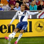 Bend it like Beckham - MLS Rapids host Galaxy
