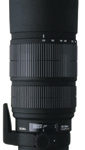 Sigma 120-300 F2.8 Review