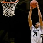 College Hoops - CSU at CU
