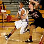 2012 HS Basketball Pomona at Arvada West