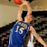 2012 HS Basketball - Wheat Ridge at Pomona