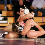 2013 HS Wrestling Pomona at Arvada West