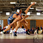 2013 High School Wresting - Arvada West Varsity Invitational