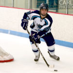 2013 High School Hockey Battle Mountain vs Ralston Valley