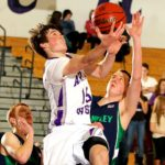 2013 HS Basketball Standley Lake at Arvada West