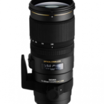 Review: Sigma APO 70-200mm F2.8 EX DG OS HSM