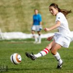 2013 HS Girls Soccer - Pomona at Ralston Valley