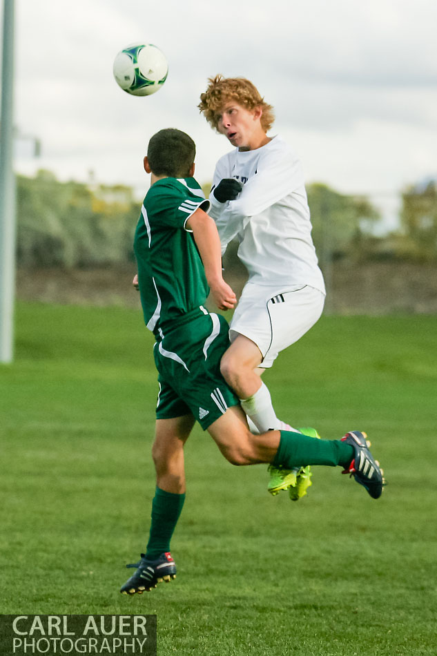 10 Shot - HS Soccer - Bear Creek at Arvada West