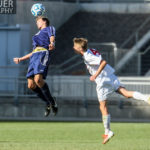 10 Shot - HS Soccer - The Classical Academy at Colorado Academy