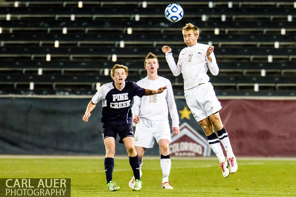 10 Shot - HS Soccer - Pine Creek at Rock Canyon