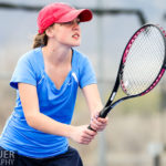 Ralston Valley Girls Tennis vs Steamboat Springs - 10 Shot