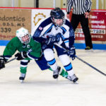Number 2 Ralston Valley Hockey defeats Stanley Lake
