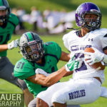 2017 CHSAA Football Mesa Ridge at Standley Lake