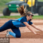 2017 CHSAA Softball Pomona at Ralston Valley