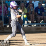 2017 CHSAA Softball Ralston Valley at Arvada West