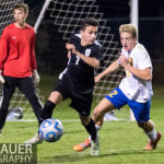 2017 CHSAA Boys Soccer Green Mountain at Wheat Ridge