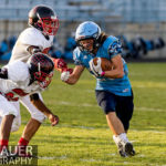 2017 CHSAA Football Rangeview at Ralston Valley