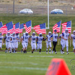 2017 CHSAA Football Fruita Monument at Standley Lake